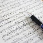 1曲練習する時の手順